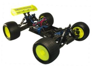 Hsp 1/8 Scale Electric Brushless Motor RC Car pictures & photos