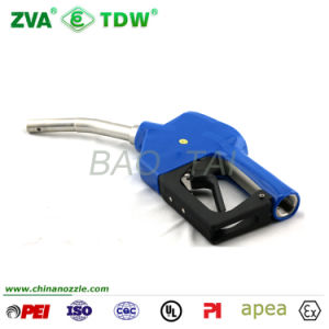 Def Adblue Stainless Steel Automatic Nozzle for E85 E100 pictures & photos