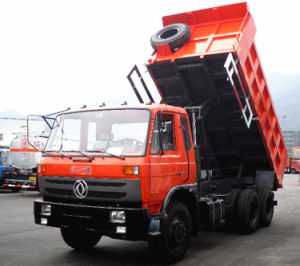 Dongfeng 6X4 EQ3208g5 Tipper Trcuk/Dumper Truck pictures & photos