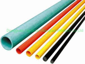GRP Pipe, FRP Pipe, Fiberglass Pipe (small order acceptable) pictures & photos