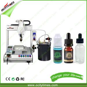 Oil Filling Machine/ Liquid Filling Machine/ Cigarette Filling Machine pictures & photos