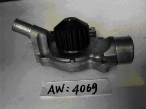 Water Pump (P-03)