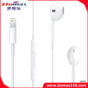 Mobile Phone Accessories Earbud Earphone for iPhone7 with Microphone pictures & photos