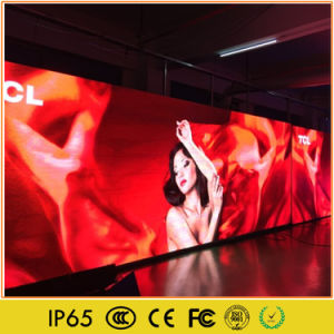 Outdoor SMD Advertising LED Video Display pictures & photos