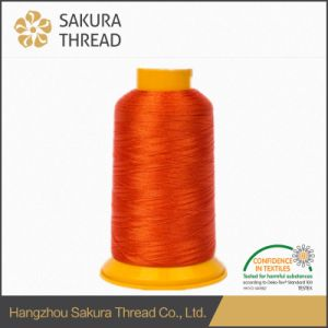 Viscose Rayon Machine Embroidery Thread 5000yard Spool Monofilament pictures & photos