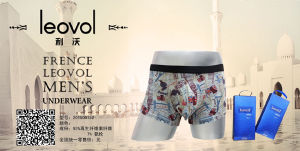 Men Boxers Men Shorts Prints 018