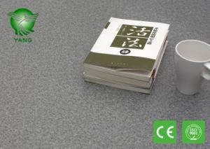 Free Luxury Plastic Vinyl PVC Flooring 2.0mm / 3.0mm / 3.4mm Thickness