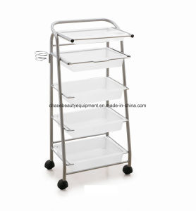 2017 Hot Sale Hair Care Handcart for Salon Shop pictures & photos