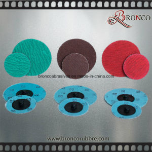 3m Scotch-Brite Aluminum Oxide Quick Change Abrasive Discs pictures & photos