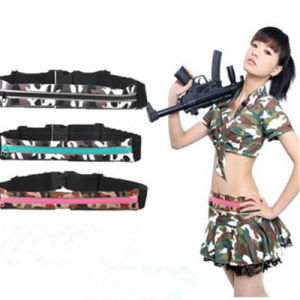 Factory Direct Sales of The New Korean Version of The Outdoor Sports Bags Running Pants Waist Bag pictures & photos