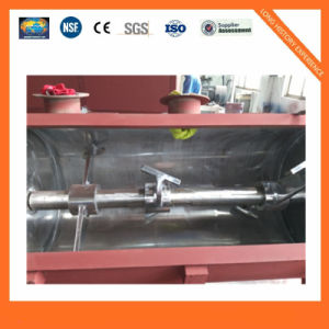 Industrial Stainless Steel Plastic Mixer for PVC Mixing pictures & photos