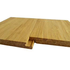 Smooth Surface Strand Woven Bamboo Parquet pictures & photos
