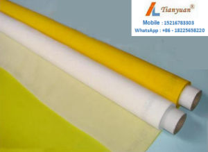 High Quality Polyester Fabric/Nylon Yarn Filter Cloth pictures & photos