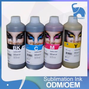 High Quality Korea Seb Sublimation Ink for Dx5 pictures & photos