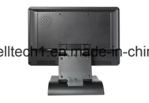 Multi Capacitive Touch 10.1 Inch VGA LCD Monitor IPS Panel 1024X 600 pictures & photos