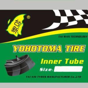 Inner Tube 275-14