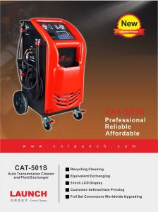 New Product Auto Transmission Fluid Changer Launch Cat-501s New Generation Launch Cat501s with High Quality pictures & photos