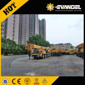 Qy25kii &Qy25k5 Hot Sale 25t Crane Truck Crane pictures & photos