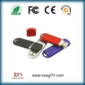 Hot Selling Plastic USB Flash Stick 64GB Flash Memory pictures & photos