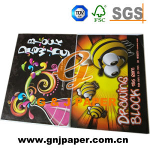Eco-Friendly A3 Size Drawing Paper for Painting Made in China pictures & photos
