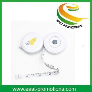 2m Plastic Tape Measure Key Chain pictures & photos