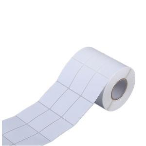 White Laser Blank Mailing Return Sticker Address Label pictures & photos