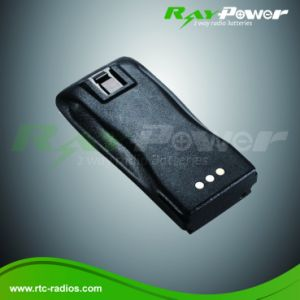Two-Way Replacement Radio Battery Nntn4497 for Motorola Cp140/Cp200/Ep450 pictures & photos