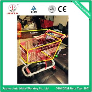 Factory Direct Metal Kids Trolley pictures & photos