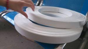 0.5X22mm White PVC Edge Cherrygao@Jiatewood. COM pictures & photos