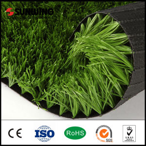 High Quality Natural Artificial Grass Carpets for Football Stadium pictures & photos