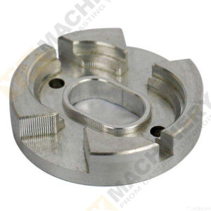 Customized Steel Prescision CNC Machining EDM Wire Cutting Service pictures & photos