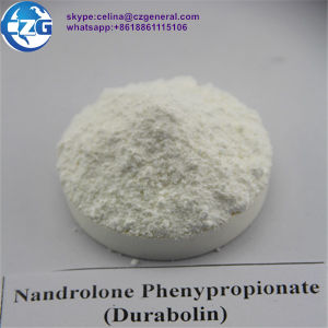 Npp Bodybuilding Steroid Nandrolone Phenypropionate Durabolin CAS: 62-90-8 pictures & photos