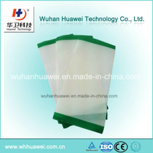 Medical Disposable Surgical Incision Polyurethane Film Supply pictures & photos