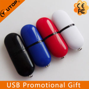 Hot Plastic USB Flash Pen Drive Custom Promotional Gift (YT-1162) pictures & photos