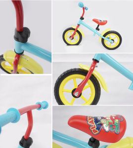 (Gl213-1) 2017 Hot Sale 10′′ Kids Bike with Ce pictures & photos