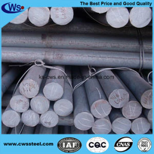 Chinese Supplier Gear Steel Round Bar pictures & photos