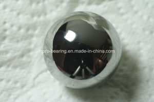 Stainless Steel Ball/Chrome Steel Ball 1.5-5mm pictures & photos