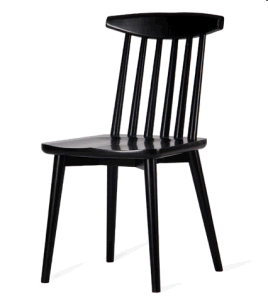Wood Bistro Chair pictures & photos