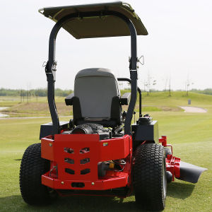 60inch Professional Lawn Mower pictures & photos
