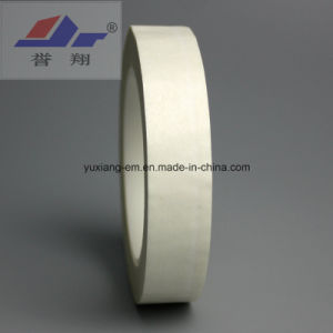Aramid Paper Electrical Insulating Adhesive Tape with Metastar Paper Backing pictures & photos