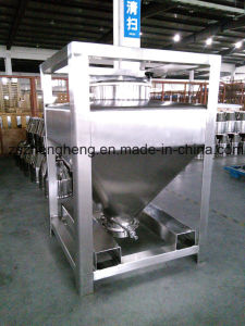 Stainless Steel 400L IBC Tank pictures & photos