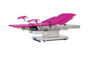 Obstetric Table pictures & photos