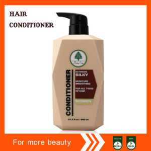 Nourishing and Anti-Dandruff Cream Silk Hair Conditioner pictures & photos
