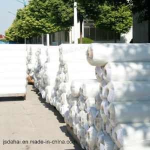 0.08mm Normal Clear PVC Film for Package pictures & photos