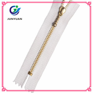 New Fashion Metal Zipper Used for Handbag pictures & photos