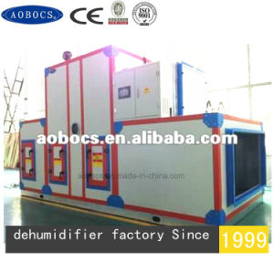 Glove Box Low Dew Point Dehumidifier Industrial pictures & photos