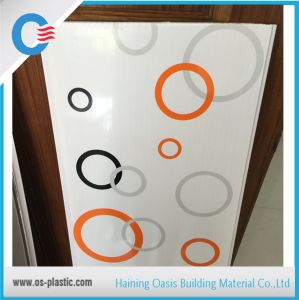 Popular Easy to Install PVC Ceiling Panel Cielo Raso PVC Designs for Bedroom pictures & photos