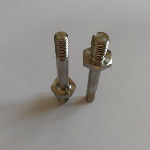 Stainless Steel Hex Shoulder Bolt pictures & photos