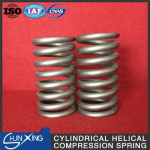 High Quality Cylindrically Helical Compression Coil Spring