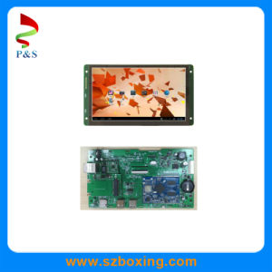 7 Inch Resolution 800 (RGB) *480 Android LCM with Control Board pictures & photos